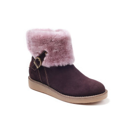 Ozwear UGG CLARY STRAPPING靴 OB136